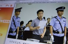 China releases human rights lawyer after 'show trial'