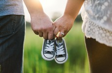 'We were even questioning the future of our marriage': One couple share their fertility story