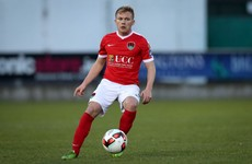 The League of Ireland's very own 'N'Golo Kanté' thriving in Cork City's midfield