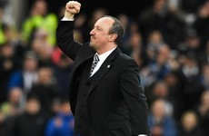 Benitez promised 'every last penny' to build for Newcastle's Premier League return