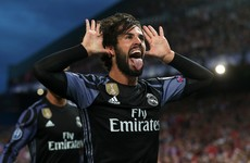 Has Isco supplanted Gareth Bale and more Champions League talking points