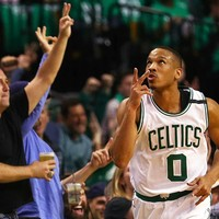 Celtics win moves them one step closer to showdown with LeBron's Cavs