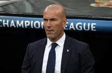 Zidane promises no divided loyalties with Juventus at Champions League final