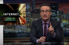 A US regulator's website crashed after John Oliver posted a video about it