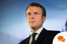 Opinion: 'Electing Macron last week could result in Le Pen winning the next election in 2022'