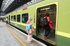 These train stations have been voted the best in Ireland
