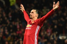 'King Ibrahimovic can be incredibly annoying' - Man United striker used to irk former Swedish teammate