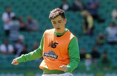 FAI chasing highly rated Celtic teenager - reports