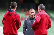 Quiet build-up as quiet man McCall looks for Saracens to get job done