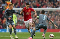 As it happened: Man United v Celta Vigo, Europa League semi-final