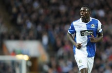 Blackburn owners 'don't understand' Premier League, says Samba