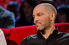 Richie Sadlier says he contemplated suicide after injuries forced him to retire at 24