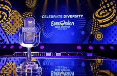 Bigger than the SuperBowl but still a joke? Here's why Eurovision is bigger, better and more ballsy then ever