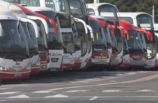 Bus Éireann staff vote to accept Labour Court recommendations