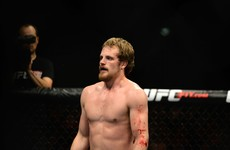 Gunnar Nelson headlines UFC Glasgow with Ward and Seery already on the card
