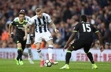 As it happened: West Brom v Chelsea, Premier League