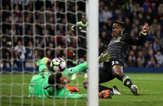 Belgian youngster Batshuayi the unlikely hero as Chelsea crowned Premier League champions