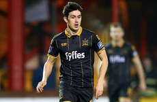 Hat-trick hero McGrath gets Dundalk back to winning ways