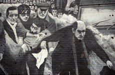 18 British soldiers being considered for prosecution over Bloody Sunday