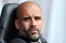Pep Guardiola rejects Gary Neville's Man City criticism