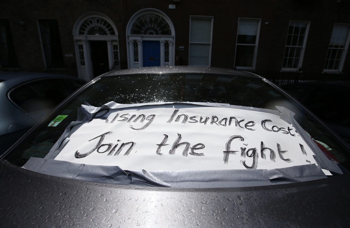 Nearly 2,000 people refused a car insurance quote last year - just ...