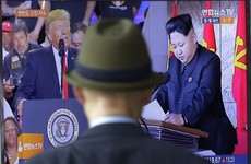 North Korea willing to meet with Trump 'under the right conditions'