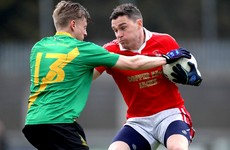 Ballymun book Dublin quarter-final spot with 40-point hammering of St Mary's