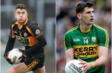 Extra-time can't separate Austin Stacks and St Kieran's as Dingle and St Brendan's march on