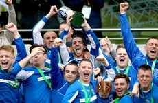 Liffey Wanderers lift first-ever FAI Intermediate Cup after penalty shootout with Cobh