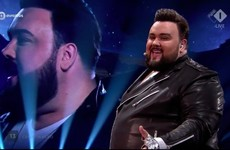 15 of the most talked about moments from last night's Eurovision