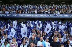 As it happened: Tottenham v Manchester United, Premier League