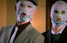 6 reasons Rubberbandits *need* to represent Ireland in the Eurovision next year