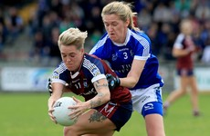 Leona Archibold the hero as Westmeath ladies lift Division 2 title to continue their remarkable rise