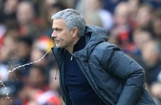 Mourinho: Manchester United don't want to play Premier League games right now
