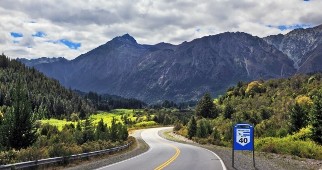 5 unmissable road trips around the world - by someone who drives for a living