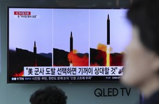 North Korea's 'new missile' has unprecedented range