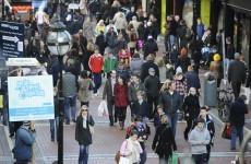 Good news for retailers: sales increased in December