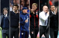 Who do you think should win the Premier League manager of the season award?