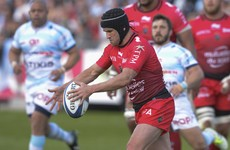 Wallaby great Giteau leaves Toulon to join Japanese champions