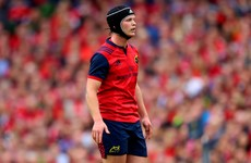 Boost for Munster as Bleyendaal set to feature in Pro12 semi-final