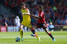 'Roy saw him play last week' - Burnley defender brings fresh option to Ireland