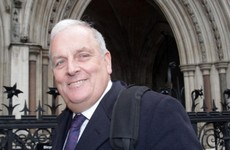 Kelvin MacKenzie leaves Sun 'by mutual consent' after comparing footballer to gorilla