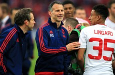 Giggs: Man Utd need 'four or five' additions and should consider Alexis Sanchez