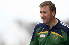 Offaly legend takes over as Nenagh Éire Óg manager as Cummins backs Bergin's football switch