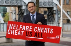 Leo Varadkar's welfare fraud measures labelled as 'a solo run' and 'a hate campaign'