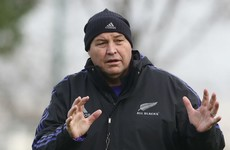 Hansen: Lions could buckle under pressure
