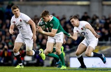 Ireland to begin 2018 Six Nations in Paris as fixture list for next two years announced