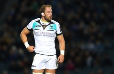 Ospreys boosted by return of Alun Wyn Jones for semi-final showdown with Munster