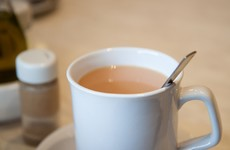 Friday Feelings: Does milk go in tea first or last?