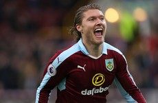 This sensational Jeff Hendrick strike has been getting plenty of acclaim recently
